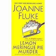 Lemon Meringue Pie Murder (A Hannah Swensen Mystery), Fluke, Joanne, Good Book