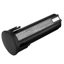 2000mAH 2.4V NiCd Replacement Battery for MILWAUKEE 48-11-0100 6538-1 6539-6