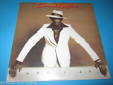David Ruffin / Who I Am (US, Motown M6-849S1) - OVP Sealed LP