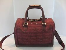 Mary Kay LUGGAGE Consultant Carry-On Travel Luggage Tote Bag Case BUSINESS CASE