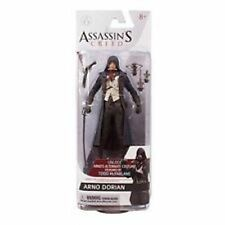 McFarlane Toys Assassin's Creed Unity Arno Dorian Action Figure - NEW PACKAGE!!
