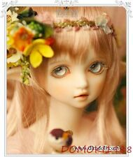 1/4 BJD doll Girl DIM Flowen  FREE FACE MAKE UP+FREE EYES