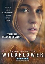 Wildflower (DVD, 2016)