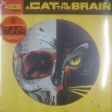 Fabio Frizzi Cat in the Brain OST LP Mondo Lucio Fulci Italian Horror Soundtrack