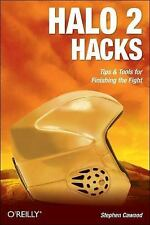 Halo 2 Hacks: Tips & Tools for Finishing the Fight, Cawood, Stephen, Excellent B