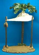 Fontanini Servants Tent with Palm Tree (55550)- Religious Gifts