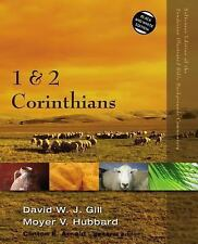 Zondervan Illustrated Bible Backgrounds Commentary: 1 and 2 Corinthians by...