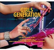 Girls Generation - Mr. Mr. [CD New]