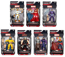 2015 Marvel Legends Avengers Age of Ultron 6 Inch Odin BAF Wave Set of 7