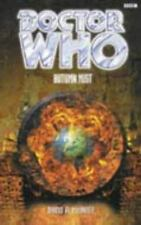 Doctor Who: Autumn Mist by David A. McIntee (1999, Paperback)