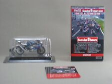 SUZUKI GSX-R1000 Moto Map SUPPLY No.33 Suzuka 8 Hours 2005 1:32 Kyosho