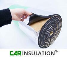 3m x 1m GlassMAT™ Foil Faced CCF Insulation Sound Proofing Boat Van Camper Heat