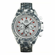 DIGITONA MM TIME,OROLOGIO LED,DESIGN DA CRONOGRAFO,DGTC01WH,LIST.95 €,CAMOUFLAGE