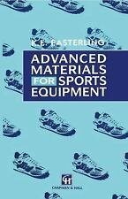 Advanced Materials for Sports Equipment: How Advanced Materials Help O-ExLibrary
