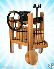 Happy Valley Ranch American Harvester Cider Press & Grinder Apple