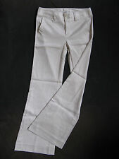 7 SEVEN for all MANkiND Damen Sommer Hose Stretch W28/L34 regular fit flare leg