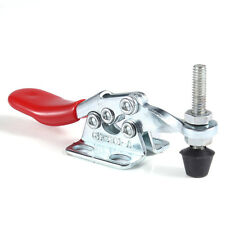 Horizontal High-carbon steel Toggle Clamp 201A Horizontal Clamp Hand Tool