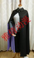 Naruto Uchiha Sasuke Halloween Wearing Suit Set Cosplay Costume