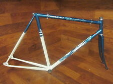 SE PREMIUM ALE TRACK PISTA SINGLE SPEED FIXED GEAR LUGGED STEEL FRAMESET 56 CM