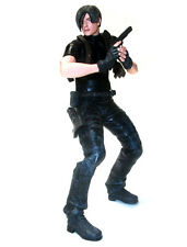 "Resident Evil 4 6 ""Leon Kennedy Horror Video Game Figura Wii Xbox Ps3"
