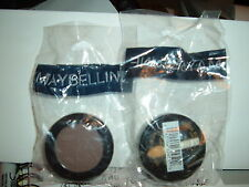 """""""1"""" Maybelline Natural Accents Eye Shadow - #25 Coffee Bean"""