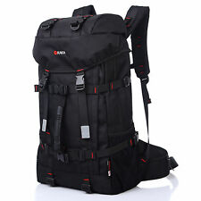 50L Bag Outdoor Travel Unisex Backpack Hiking Travel Large Capacity Waterproof
