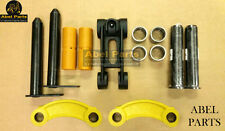 JCB PARTS 803 MINI DIGGER DIPPER END TIPPING LINK REPAIR KIT INCLUDES SIDE LINKS