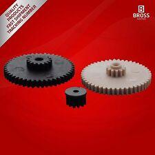 VDO Speedometer Odometer Gears for Bmw E30 316i 87-91  W124 E500 W126 W107 560SL