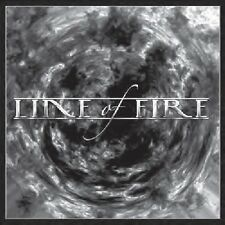 Line Of Fire (2010, CD NEUF)