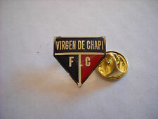 a1 VIRGEN DE CHAPI FC club spilla football calcio soccer pins badge broche peru