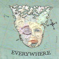 LP VINYL Sophie Zelmani, Everywhere, 2014, NEU