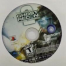 Tom Clancy's Ghost Recon: Advanced Warfighter 2 (PS3)(DISC ONLY) #7364