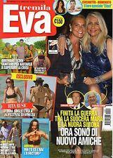 Eva.Simona Ventura & Mara Venier,Belen Rodriguez,Elisabetta Canalis,Kledi Kadiu