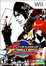 King of Fighters Collection: The Orochi Saga - Nintendo Wii