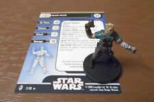 Star Wars Miniatures Knights of the Old Republic - Bao-Dur #02