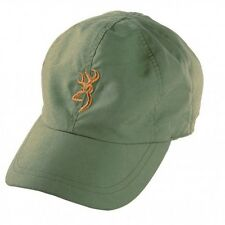 Browning Cap Reversible Green Blaze