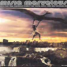Marvelous by Misia (Japan) (CD, Apr-2001, Bmg)