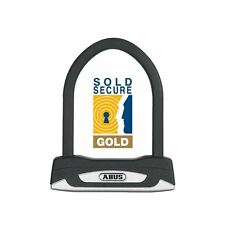 ABUS Lock- GRANIT X-PLUS 54 MINI D-LOCK