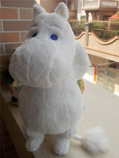 New Moomin Valley Plush Doll stuffed toy sekiguchi Japan nap Moomins 40CM Gift
