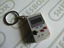 Nintendo GameBoy LCD Uhr Clock Keychain Time Boy MANI