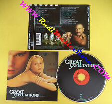 CD SOUNDTRACK Great Expectations 7567-83058-2 IGGY POP no mc lp vhs dvd (OST3)