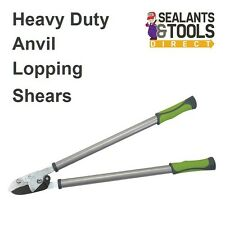 Garden Anvil Lopping Loppers Shears 948380 Pruner Tree Branch See the Full Range