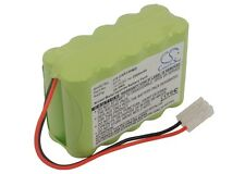 NEW Battery for Cardiette Cardioline ECG Recorder AR1200 Cardioline ECG Recorder