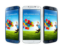 New Samsung Galaxy S4 GT-I9500 16GB 13.0MP Camera Unlocked Mobile Phone - Black