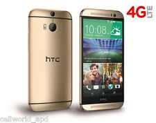 BRAND NEW U.S IMPORTED HTC ONE M8 Single SIM 16GB SMART PHONE GSM 4G