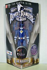 Mighty Morphin Power Rangers 1995 Original Movie Edition Blue Ranger NIB $18.95