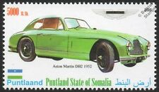 1952 Aston Martin DB2 Coche Deportivo sello del automóvil