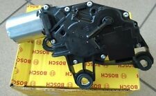 VW BORA PASSAT B5 ESTATE GOLF IV REAR WINDSHIELD WIPER MOTOR GENUINE