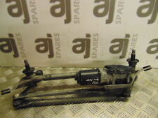 HONDA FR-V 2.0 PETROL 2005 FRONT WIPER LINKAGE AND MOTOR