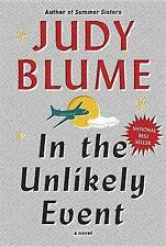 NEW In the Unlikely Event by Judy Blume (Hardback, 2015)